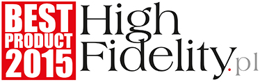 High Fidelity Best Product2015