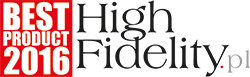 High Fidelity Best Product2016