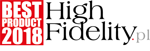 High Fidelity Best Product2018