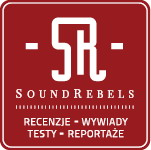 Sound Rebels logo